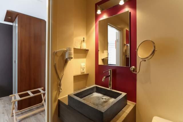 Other bathroom standard