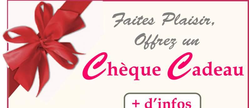 Cheque Cadeau Myrtilles